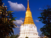 Phra Chedi Sisuriyothai