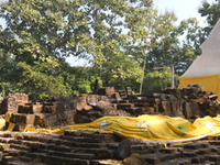 Phra That Doi Pu Khao