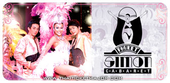 Phuket Simon Cabaret Show