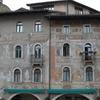 Piazza Duomo Trento Italy
