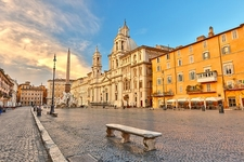 Piazza Navona - Rome - Vatican City