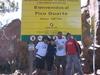 Pico Duarte Sign