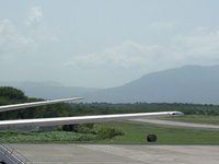 Puerto Plata Gregorio Luperon Intl. Airport