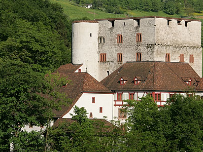 Castle Of Angenstein