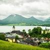 Picturesque Hallstatt - Austria