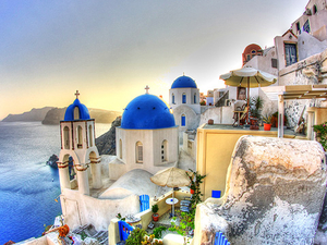Athens Mykonos Paros Santorini - Everyone's Dream Destination's Photos