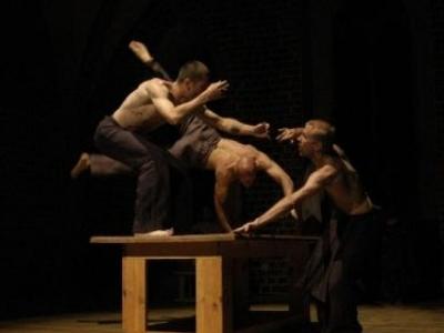 Piesn Kozla Theatre