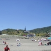Piha Beach & Town Near Auckland NZ