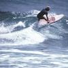 Piha Surfer - Auckland NZ