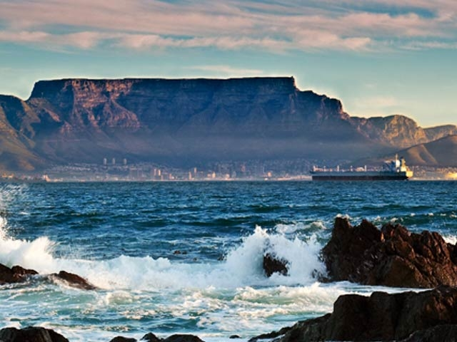 South African Escape Photos