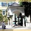 Pilgrim Fountain