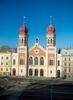 PIlsen Great Synagogue
