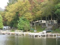 Pine Lake RV Park And Campground
