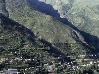 Pin Valley National Park Trekking