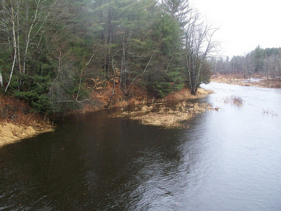 Piscataquis River