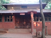 Pisharnath Mahadev Mandir