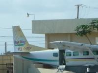 Placencia Airport