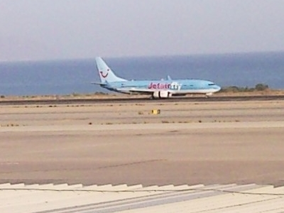 Almeria Airport