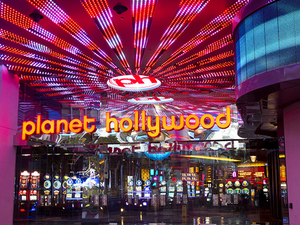 Vegas! The Show at Planet Hollywood Resort and Casino Photos