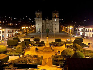 One-Way Scenic Bus Transfer to Cusco from Puno Photos