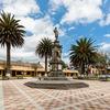 Plaza De Armas, San Antonio De Ibarra