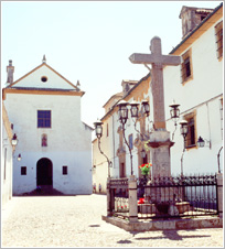 Plaza De Capuchinos - Cordoba
