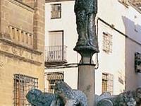 Plaza del Populo