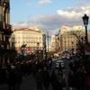 Plaza Del Sol Madrid