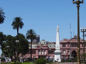 Best of Buenos Aires Walking Tour Photos