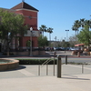 Plaza El Paso And Civic Plaza In Rancho Santa Margarita