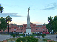 Plaza de Mayo