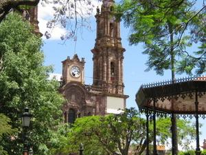Zamora de Hidalgo