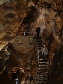 Pál-völgyi Cave, Hungary