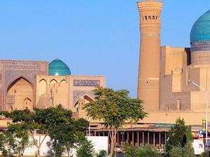 Navruz Package Uzbekistan !!!