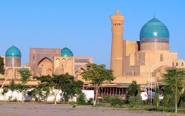 Navruz Package Uzbekistan !!! Photos