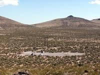 El Camino Real de Tierra Adentro