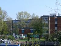 Charlottenburg Canal