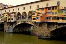 Ponte Vecchio - Famous