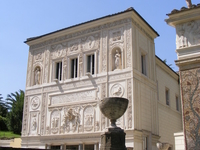 Casina Pio IV