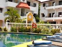 The Goan Village Resort