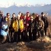 Mountain Mart Treks