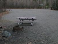 Porcupine Creek State Recreation Site