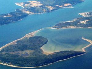 Portage Island
