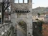 Porta  Tufilla  Ascoli  Piceno