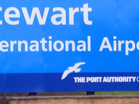 Stewart International Airport