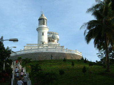 Port Dickson Lighthouse