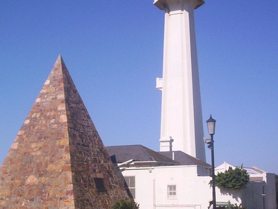 The Donkin Reserve