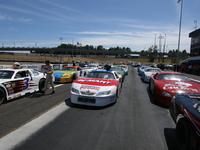 Portland International Raceway