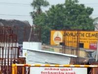 Chennai Port - Maduravoyal Expressway