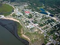 Port Menier